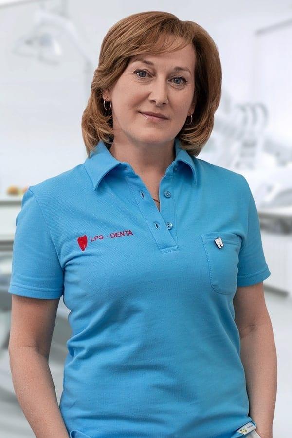 Архипова Ирина Федоровна