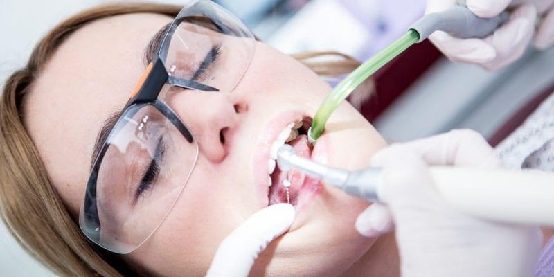 Эндодонтическое лечение зубов