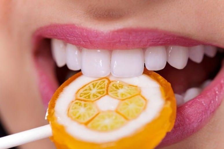 Продукты, которые разрушают зубы