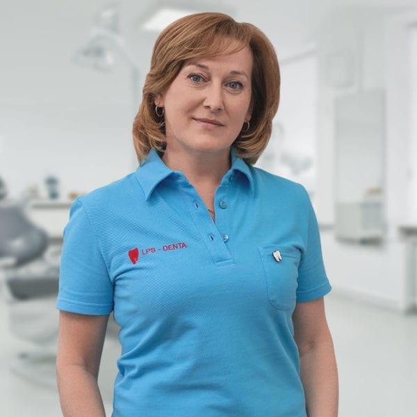 Архипова Ирина Федоровна - стоматолог терапевт, ортопед