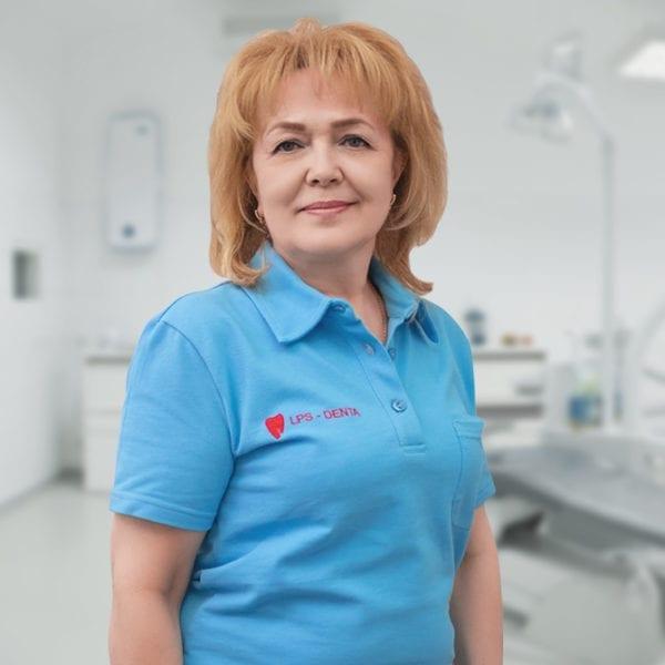 Милосердова Ольга Геннадьевна - стоматолог терапевт